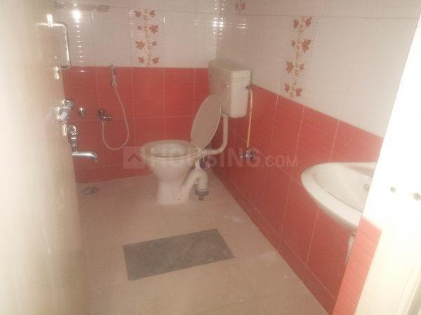 Common Bathroom Image of 500 Sq.ft 1 BHK Independent House for rent in J. P. Nagar for 12500