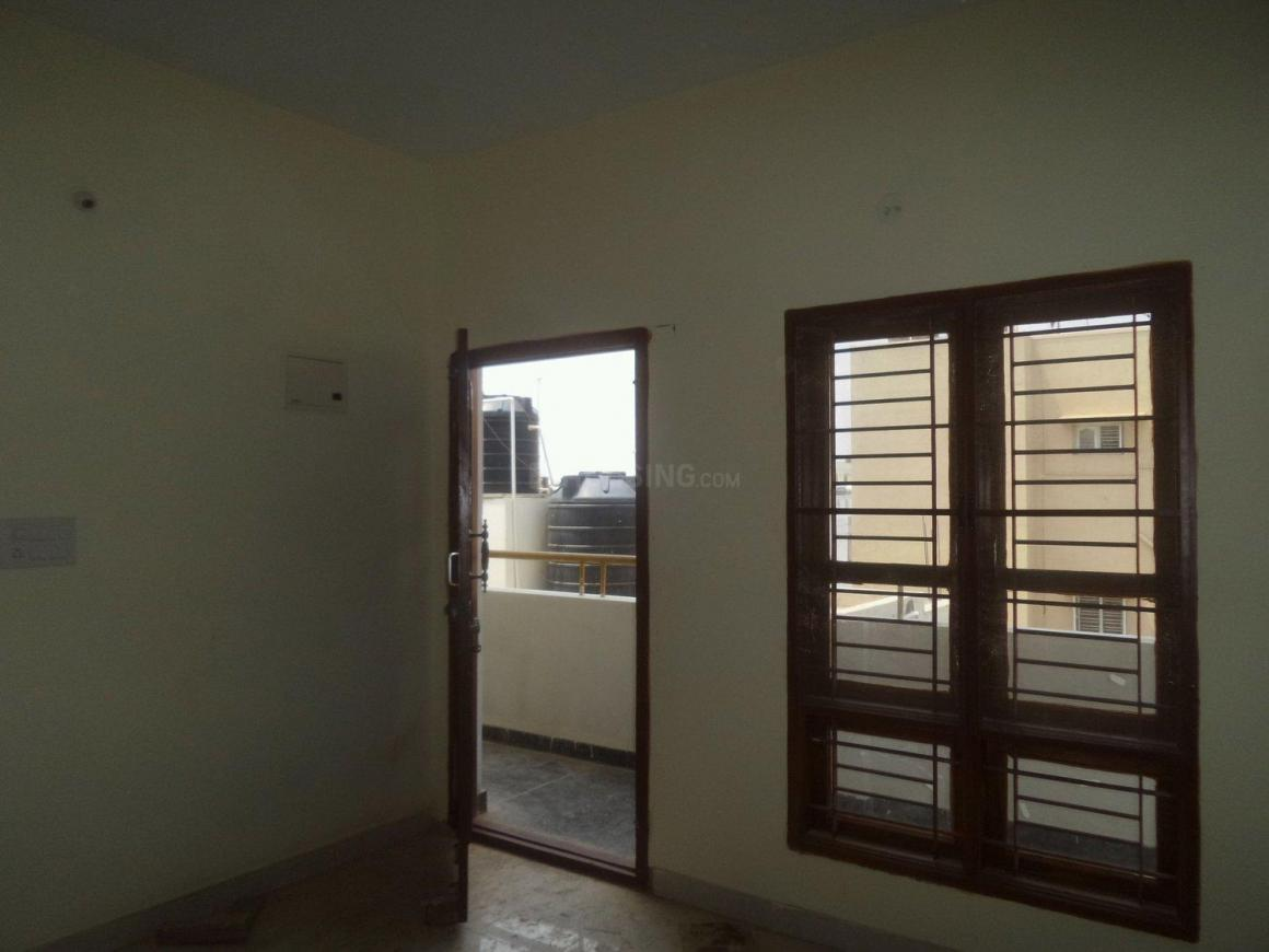 Living Room Image of 850 Sq.ft 2 BHK Independent Floor for rent in Nagasandra for 14000