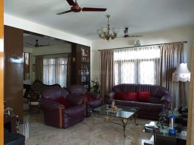 Gallery Cover Image of 4285 Sq.ft 4 BHK Villa for buy in GR Sun Villas, Huskur for 27000000
