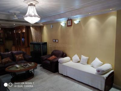 Gallery Cover Image of 2513 Sq.ft 5 BHK Apartment for rent in Space Town Welfare Association, Baguiati for 60000