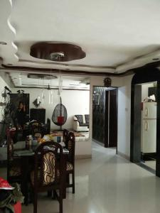 Gallery Cover Image of 1201 Sq.ft 2 BHK Apartment for rent in Sakinaka for 50000