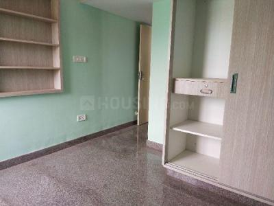 Gallery Cover Image of 600 Sq.ft 1 BHK Apartment for rent in Jogupalya for 17000