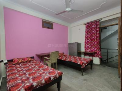 Bedroom Image of Nk Girls PG in Said-Ul-Ajaib