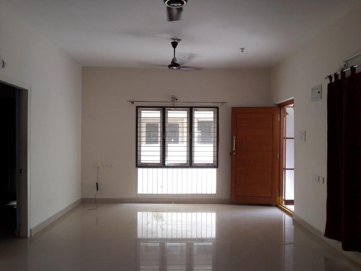 Living Room Image of 1100 Sq.ft 2 BHK Independent Floor for rent in Habsiguda for 15000