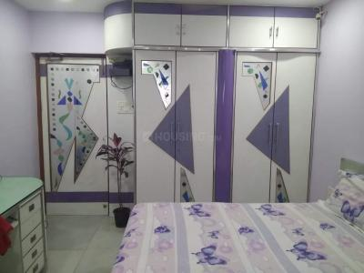 Gallery Cover Image of 1000 Sq.ft 2 BHK Apartment for rent in Kalpataru Karma kshetra, Sion for 47000