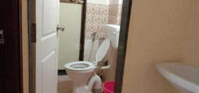 Bathroom Image of Shree Krishna PG in Kopar Khairane