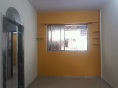 Gallery Cover Image of 535 Sq.ft 1 BHK Apartment for rent in Airoli for 15500