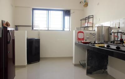 Kitchen Image of PG 4643533 Balewadi in Balewadi