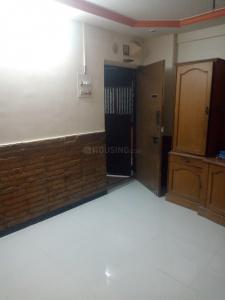 Gallery Cover Image of 610 Sq.ft 1 BHK Apartment for rent in Kalwa for 15000