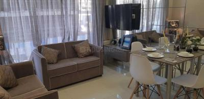 Gallery Cover Image of 600 Sq.ft 1 BHK Apartment for buy in Kandivali West for 7800000