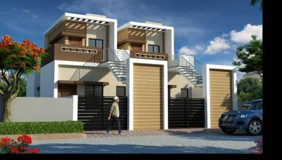 Gallery Cover Image of 660 Sq.ft 2 BHK Independent House for buy in Mowa for 1590000