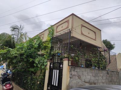 Gallery Cover Image of 1100 Sq.ft 1 BHK Independent House for buy in Bada Banda for 4900000