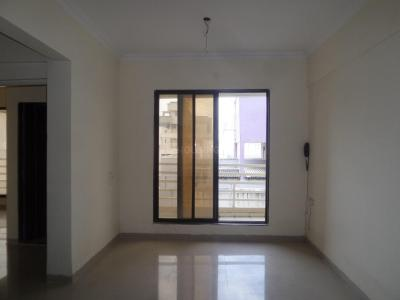 Gallery Cover Image of 950 Sq.ft 2 BHK Apartment for rent in Tejas Sparsh, Ulwe for 6000