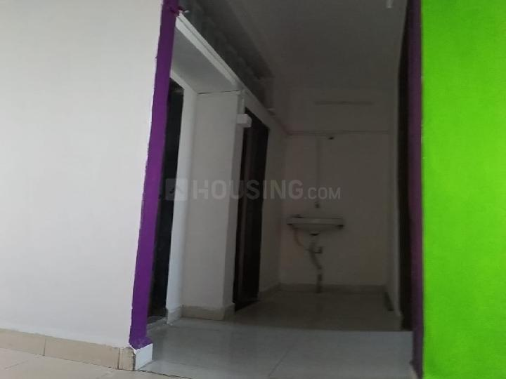 Passage Image of 427 Sq.ft 1 RK Apartment for buy in Kalyan West for 2500000