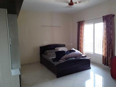 Gallery Cover Image of 2252 Sq.ft 3 BHK Apartment for rent in Whitefield for 31000