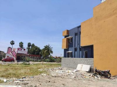 Gallery Cover Image of 1000 Sq.ft 2 BHK Independent House for buy in Ponmar for 3568000