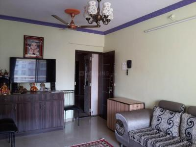 Gallery Cover Image of 700 Sq.ft 1 BHK Apartment for buy in Kalwa for 7000000