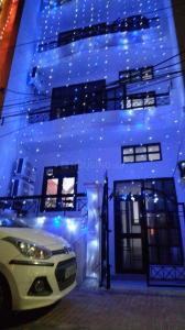 Gallery Cover Image of 500 Sq.ft 1 RK Apartment for rent in Sushant Lok I for 18000