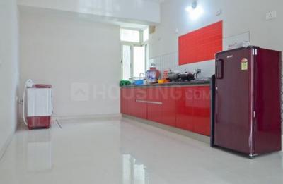 Kitchen Image of 3 Bhk In Mirchandani Palms in Rahatani