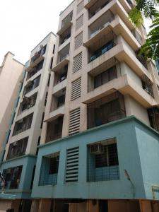Gallery Cover Image of 980 Sq.ft 2 BHK Apartment for rent in Eco HeightsHousingLimited, Andheri East for 48000