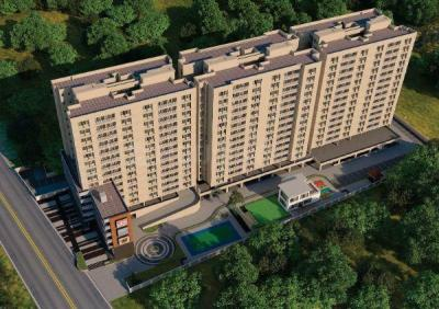 Gallery Cover Image of 1413 Sq.ft 3 BHK Apartment for buy in Dhankawadi for 10212830