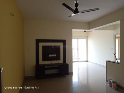 Gallery Cover Image of 1350 Sq.ft 2 BHK Apartment for rent in Nester Harmony, Mahadevapura for 21000