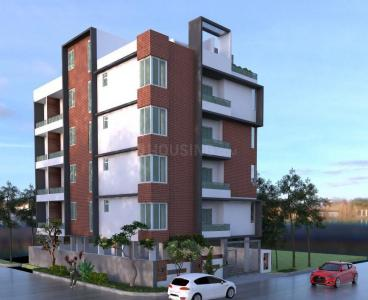 Gallery Cover Image of 1150 Sq.ft 2 BHK Apartment for buy in Horamavu for 6300000