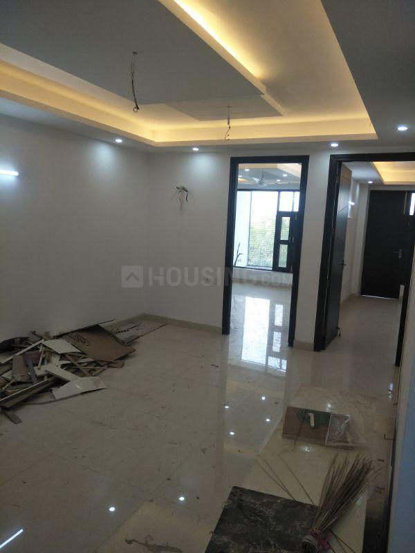 Living Room Image of 1350 Sq.ft 3 BHK Independent Floor for rent in D-181, Said-Ul-Ajaib for 26000
