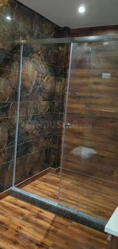 Common Bathroom Image of 1150 Sq.ft 3 BHK Independent Floor for rent in Dabri for 22000