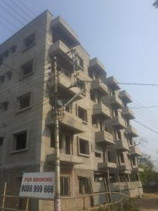 Gallery Cover Image of 600 Sq.ft 2 BHK Apartment for buy in Rajasthali Bithika Villa, Bhadreswar for 1320000