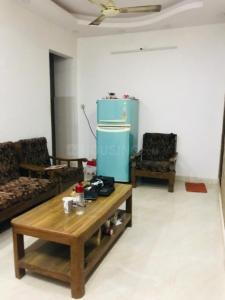 Gallery Cover Image of 625 Sq.ft 1 BHK Independent Floor for rent in Govindpuri for 15000