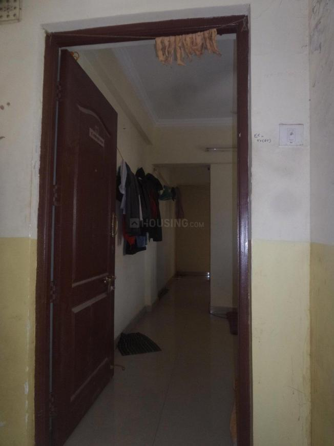 Main Entrance Image of 600 Sq.ft 1 BHK Apartment for rent in Karve Nagar for 11000