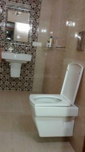 Bathroom Image of Pawan PG in Khirki Extension