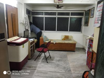 Gallery Cover Image of 330 Sq.ft 1 RK Apartment for buy in Galaxy Apartment, Bhayandar West for 3800000