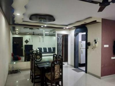 Gallery Cover Image of 900 Sq.ft 2 BHK Apartment for rent in Sakinaka for 58000