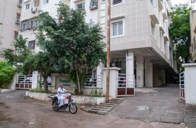 Project Images Image of Premier Residency 203 in Begumpet