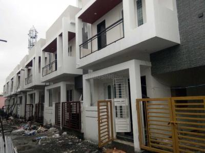 Gallery Cover Image of 1300 Sq.ft 3 BHK Villa for buy in Mangadu for 5800000