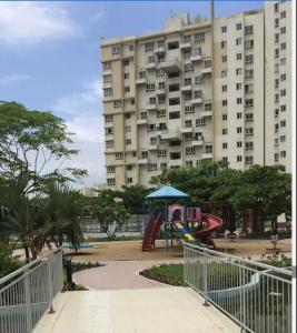 Gallery Cover Image of 1454 Sq.ft 3 BHK Apartment for rent in Elita Garden Vista Phase 2, New Town for 32000