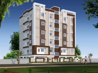 Gallery Cover Image of 1715 Sq.ft 3 BHK Apartment for buy in Puppalaguda for 8700000