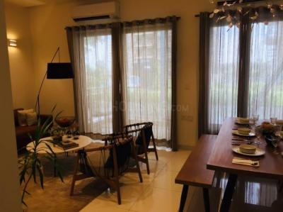 Gallery Cover Image of 1311 Sq.ft 2 BHK Apartment for buy in Godrej Serenity Sohna, Sector 33, Sohna for 6800000