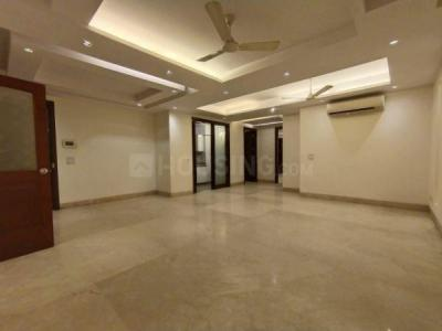 Gallery Cover Image of 2000 Sq.ft 3 BHK Independent Floor for rent in Greater Kailash for 75000