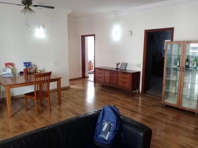 Hall Image of Prestige Shantiniketan in Krishnarajapura