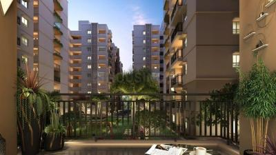 Gallery Cover Image of 1155 Sq.ft 2 BHK Apartment for buy in Pragathi Nagar for 6293595