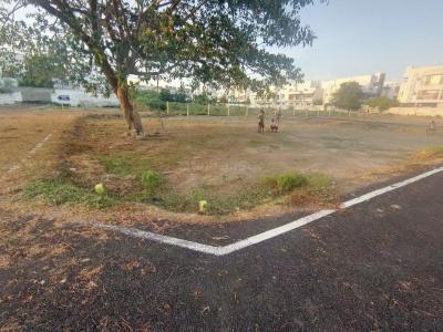 1022 Sq.ft Residential Plot for Sale in Porur, Chennai