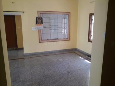 Gallery Cover Image of 1500 Sq.ft 3 BHK Independent House for rent in Subramanyapura for 20000