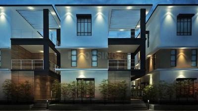 Gallery Cover Image of 3167 Sq.ft 4 BHK Villa for buy in Neeraja Serenity, K Channasandra for 32500000