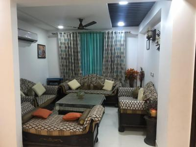 Gallery Cover Image of 2700 Sq.ft 4 BHK Independent Floor for buy in Sector 38 for 15500000