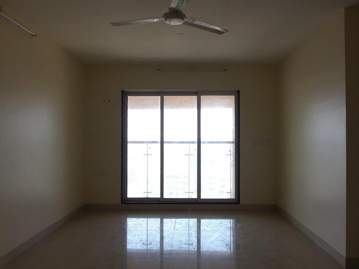 Living Room Image of 650 Sq.ft 1 BHK Apartment for rent in Kurla East for 22000