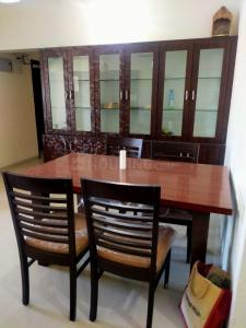Gallery Cover Image of 1050 Sq.ft 2 BHK Apartment for rent in Atul Blue Fortuna, Andheri East for 55000