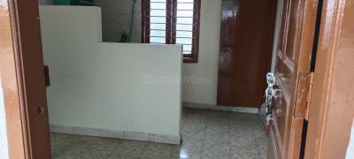 Gallery Cover Image of 350 Sq.ft 1 RK Independent Floor for rent in Koramangala for 8000